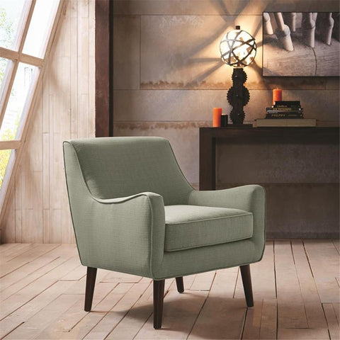 Madison Park Oxford Chair In Blue