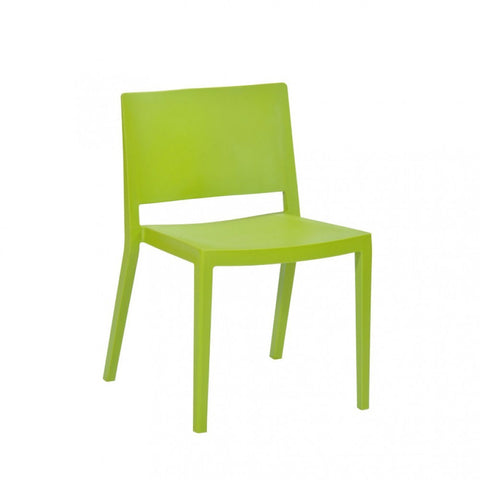 Mod Made Elio Chair In Green