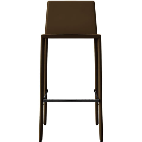 Moes Home Sonnet Counter Stool In Sky Blue Beyondstores