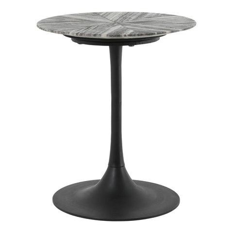 Moe's Nyles Marble Accent Table