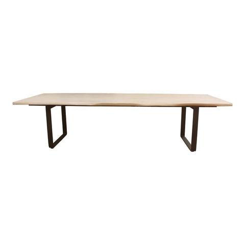 Moe's Wilks Dining Table