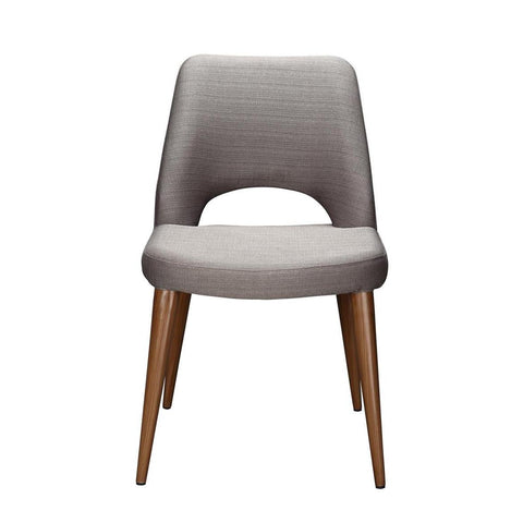 Moes Home Andre Dining Chair Light Brown - M2