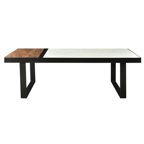 Moes Home Blox Coffee Table in Multi