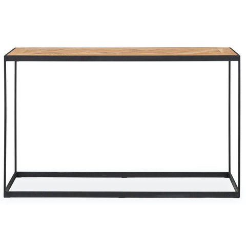 Moes Home Home Again Console Table Toast