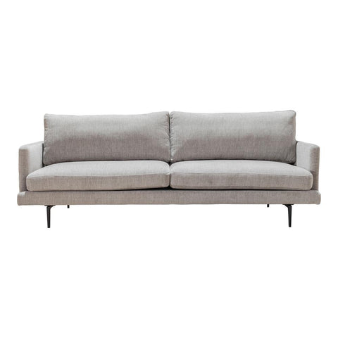 Moes Home Zeeburg Sofa in Natural