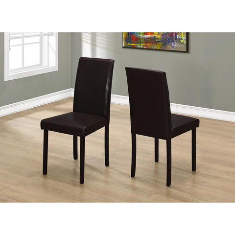 Monarch Specialties I 1172 Dining Chair