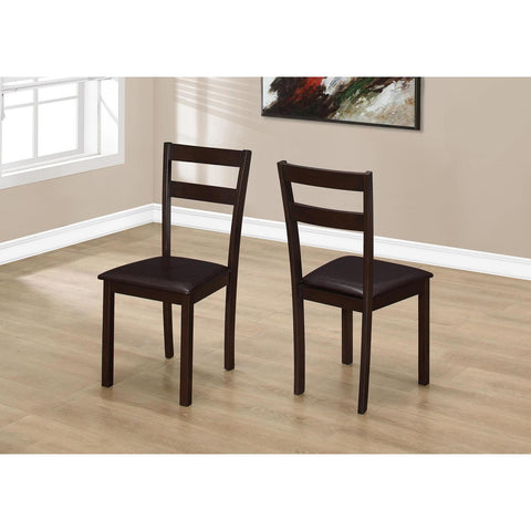 Monarch Specialties I 1176 Dining Chair