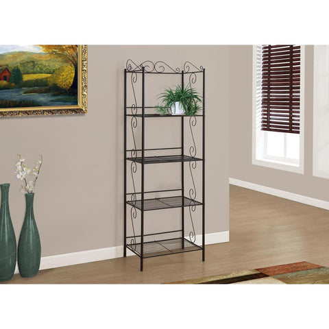 Monarch Specialties I 2103 Bookcase