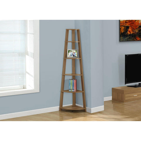 Monarch Specialties I 2498 Bookcase