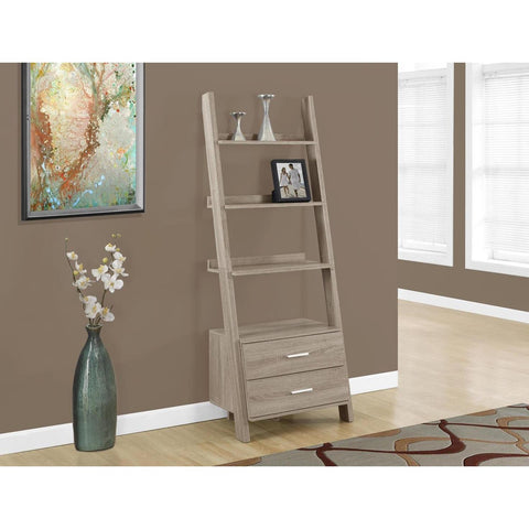 Monarch Specialties I 2538 Bookcase