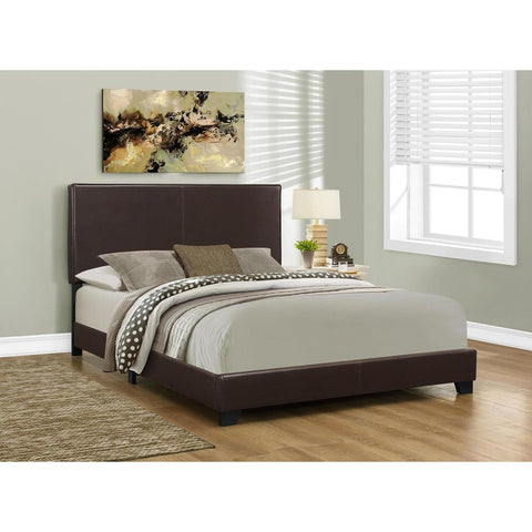 Monarch Specialties I 5910 Queen Bed