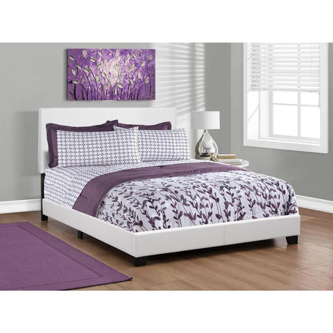 Monarch Specialties I 5911 Queen Bed
