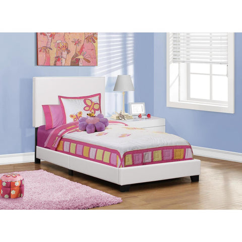 Monarch Specialties I 5911 Twin Bed