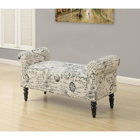 Monarch Specialties I 8915 Bench