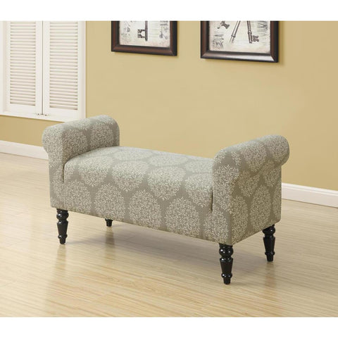 Monarch Specialties I 8916 Bench