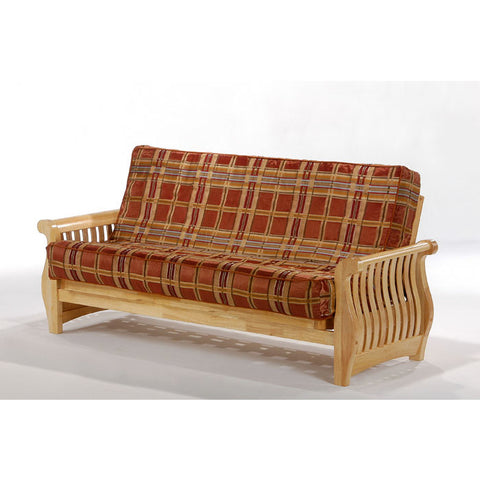 Night and Day Nightfall Futon Frame