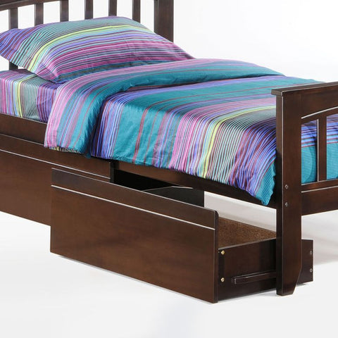Night and Day Zest Underbed Drawer Set