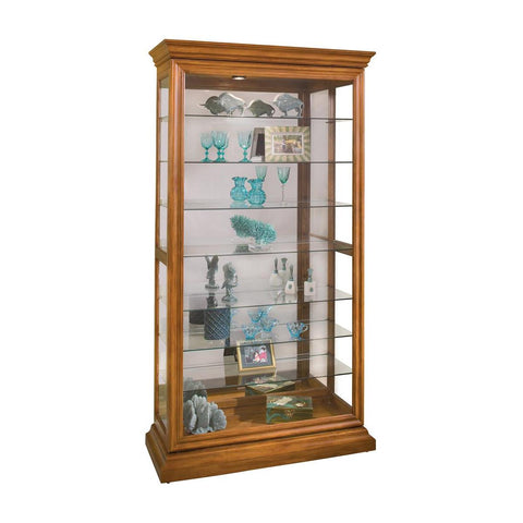 Philip Reinisch Lighthouse Manifestation Collectors Curio Cabinet