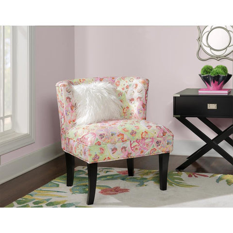 Powell Candice Accent Chair