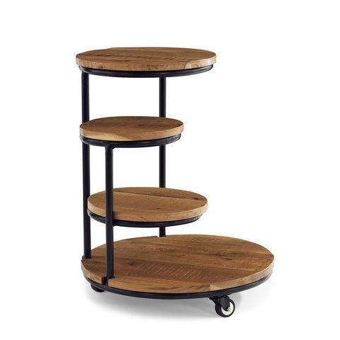 Powell Collis Three Tiered Plant Stand