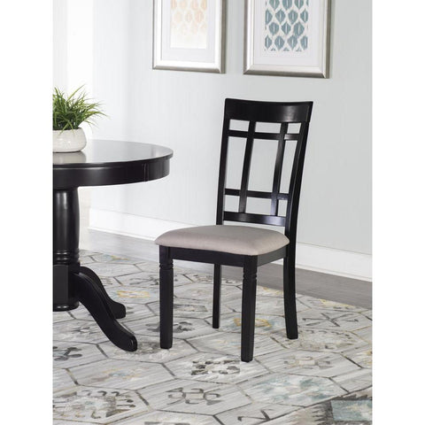 Powell Corbin Side Chair (set of 2)