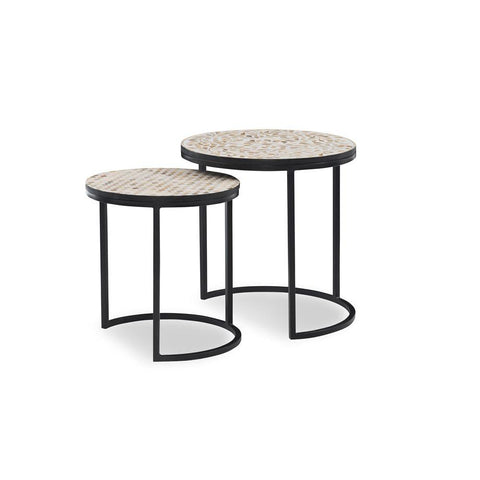 Powell Dutson Nesting Tables