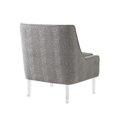 Powell Yanny Accent Chair in Acrylic