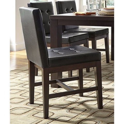 Progressive Furniture Athena Dining Upholstered Chairs