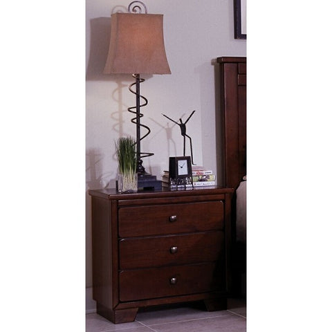 Progressive Furniture Diego Night Stand