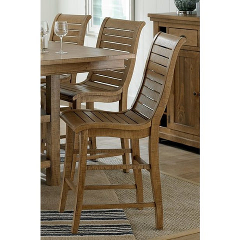 Progressive Furniture Willow Counter Chair