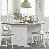 Progressive Shutters Dining Table