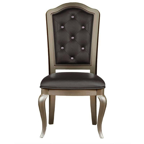 Pulaski Diva Side Chair
