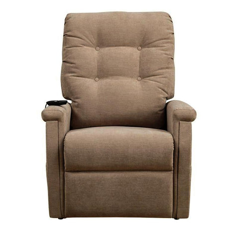 Pulaski Montreal Piedra Fabric Lift Chair