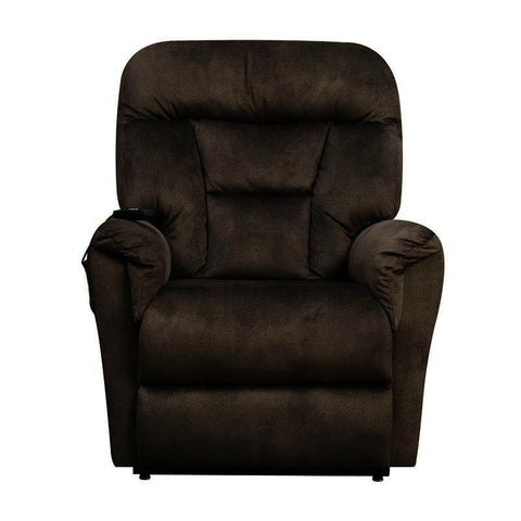 Pulaski Serengeti Light Brown Dual Motor Lift Chair