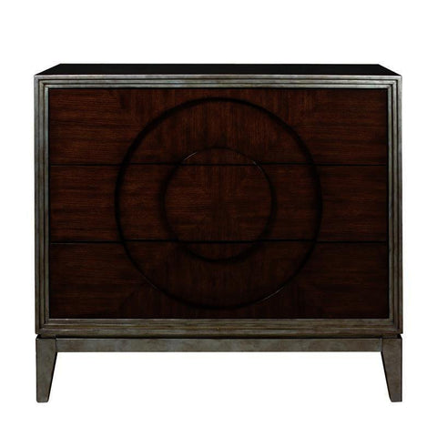 Pulaski Zelen Drawer Chest