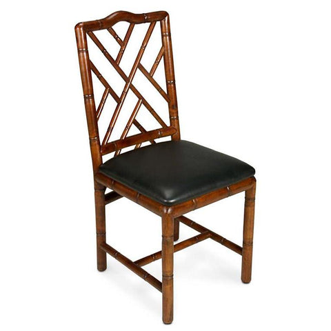 Sarreid Brighton Bamboo Dining Chair