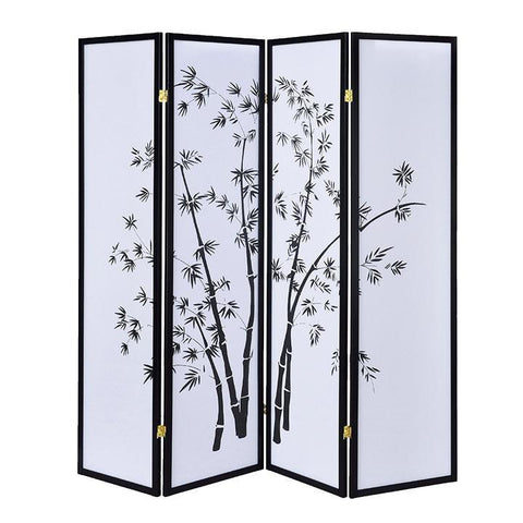 Screen Gems Bamboo Shoji Screen SG-591-4