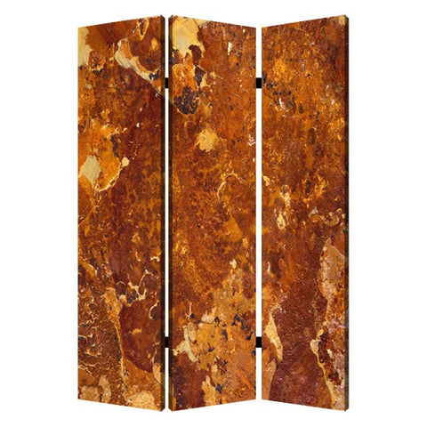 Screen Gems Brown Marble Screen