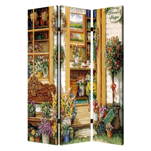Screen Gems Country Living Screen SG-247