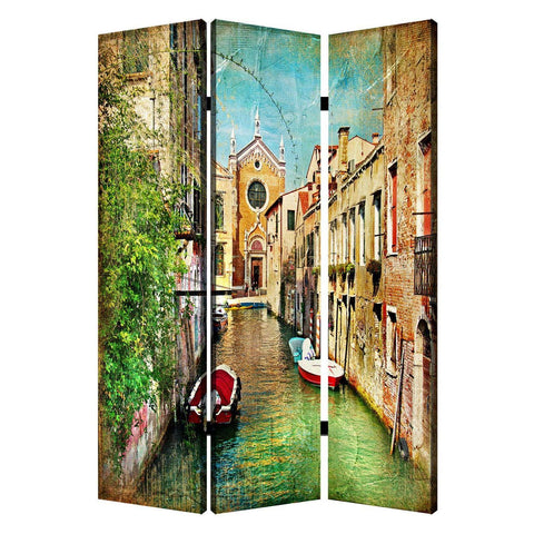 Screen Gems Italian Passage Screen SG-243