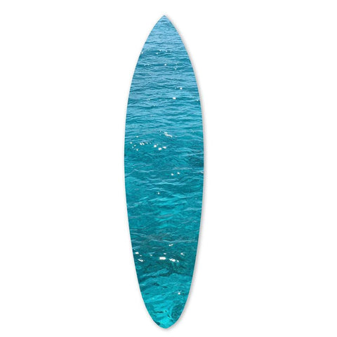 Screen Gems Ocean Surfboard Wall Art SGW91910