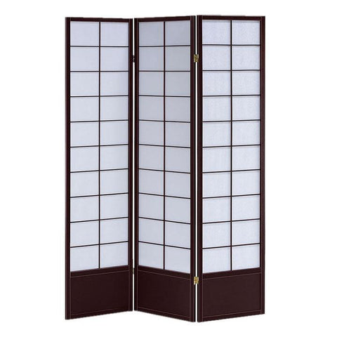 Screen Gems Shoji Wood Screen SG-5429-3