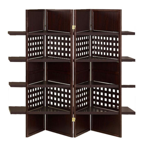 Screen Gems Wood Shelf Display Screen SG-5459