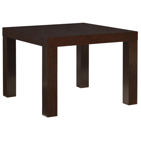 Standard Couture Elegance Square Dining Table