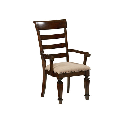 Standard Furniture Charleston Upholstered Arm Chair