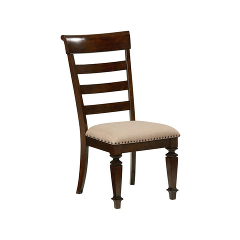 Standard Furniture Charleston Upholstered Side Chair
