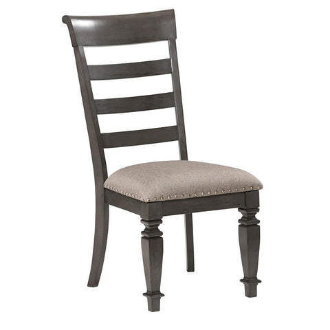 Standard Furniture Garrison Upholstered Side Chair