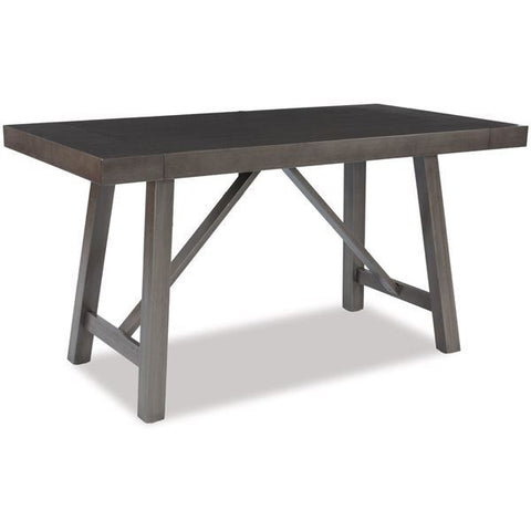 Standard Furniture Omaha Grey Counter Height Table