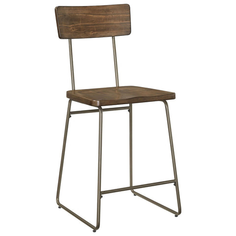Standard Furniture Oslo Counter Height Chair
