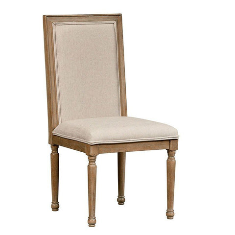 Standard Furniture Savannah Court Upholstered Side Chair